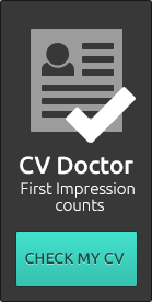 The CV Doctor